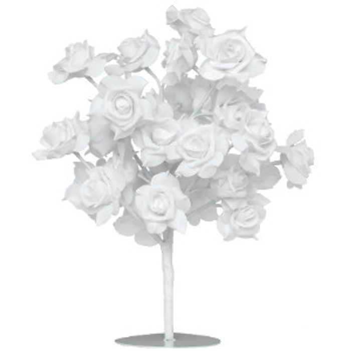 Rose Bouquet LED Tree