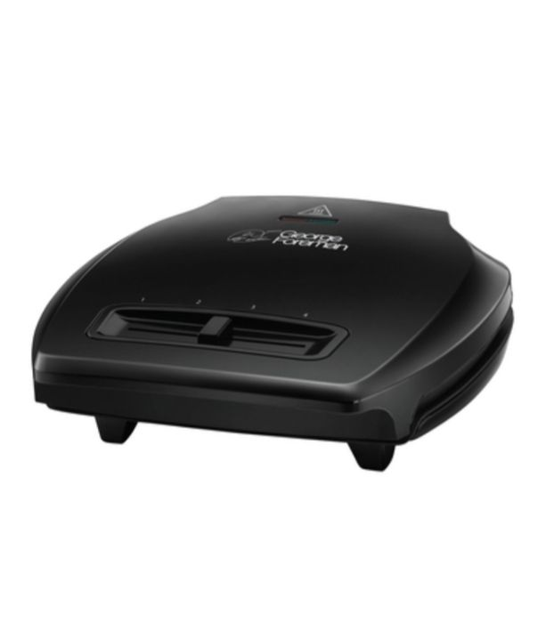 George Foreman 5-Portion Grill
