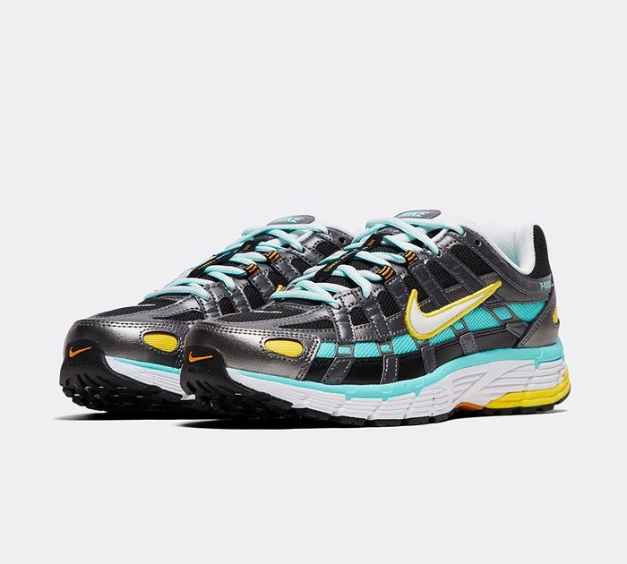 Nike Womens P-6000 Trainers Sizes 3/5/6 on Sale From £94.99 to £39.99