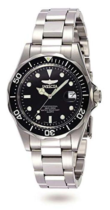 8932 Pro Diver Unisex Wrist Watch