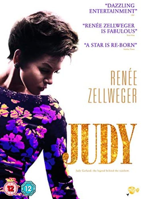 Cheap Judy [DVD] [2019] - Only £9.99!