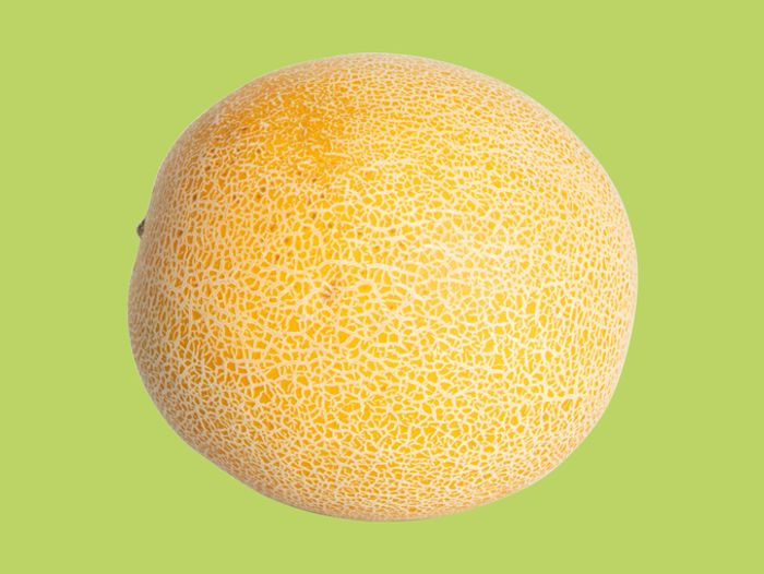 Galia Melon at Lidl - Only £0.99!