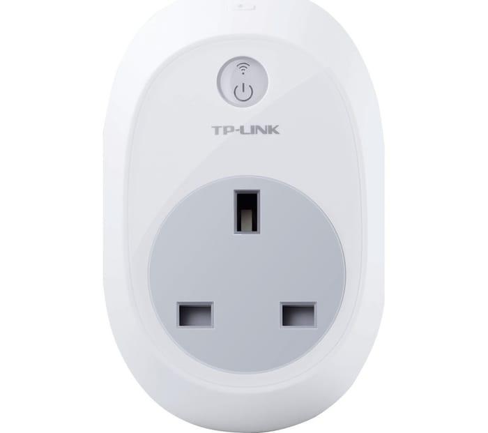 TP-LINK Kasa HS100 V2.1 Smart Plug