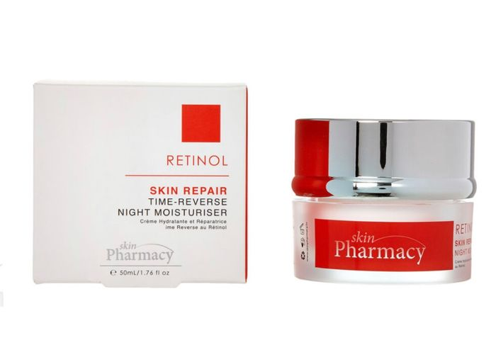 Skin Repair Time Reverse Night Moisturiser 50ml