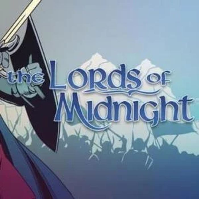 The Lords of Midnight Was 99p
