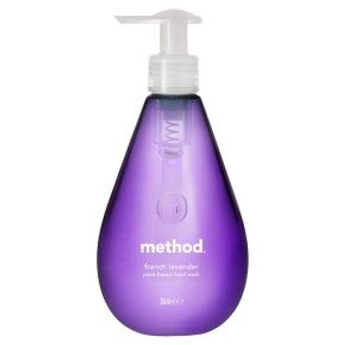 Method Handwash - Lavender354ml 2 for £4.00