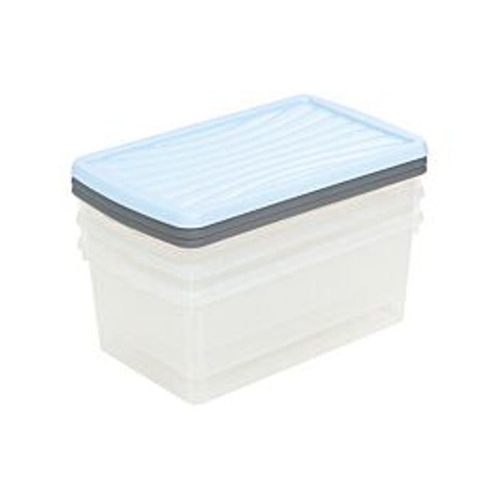 Wham Box and Lid 9L Set of 3 - Save £7.99