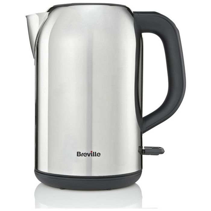 Breville Jug Kettle -Rapid Boil- Polished Stainless Steel