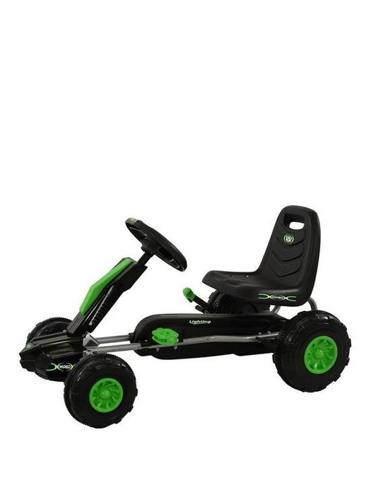 Wired Go Kart Down From £59.99 to £39.99