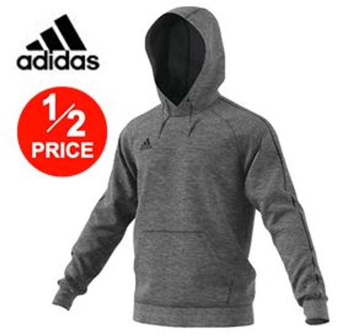 HALF PRICE! Adidas Core Men's Hoodie