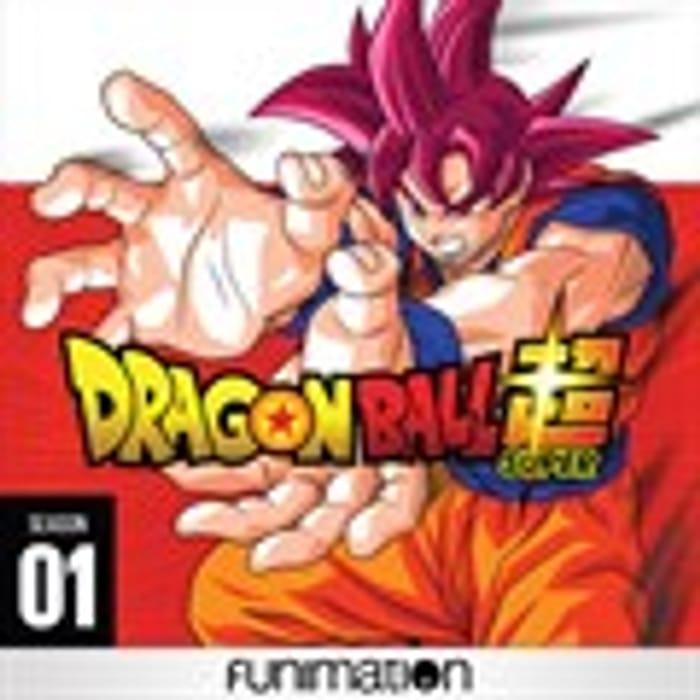 Dragon Ball Super Season 1 Game
