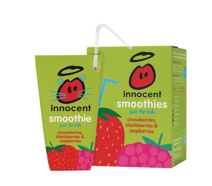 Innocent Kids £1.60
