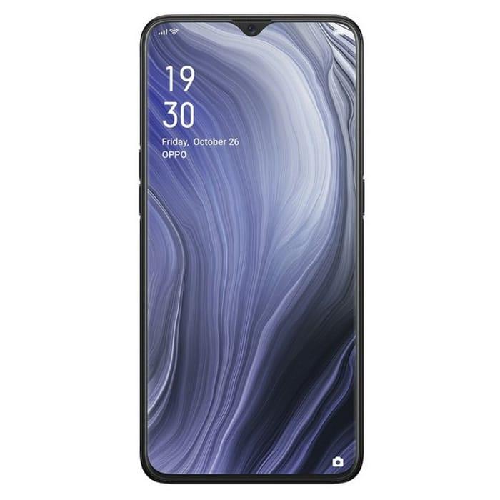 SIM Free OPPO Reno Z Mobile Phone - Black Only £199.95