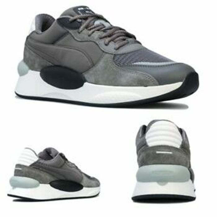 SAVE 60% - Men's Puma Rs 9.8 Gravity Trainers £29.99 Delivered