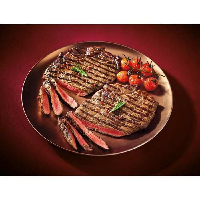 Twin Pack British Rump Steaks Only £5 for Valentines Day