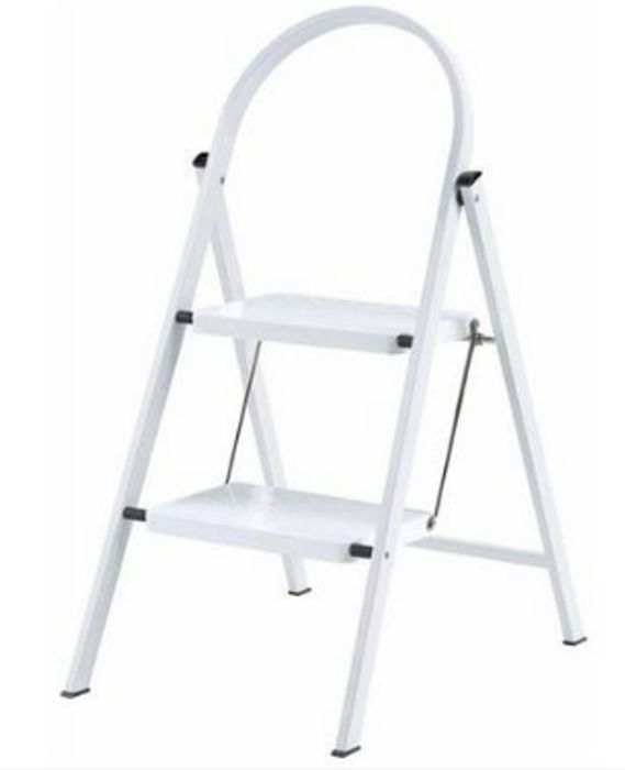 Abru 2 Step Handy Stepstool 2.20m Only £10