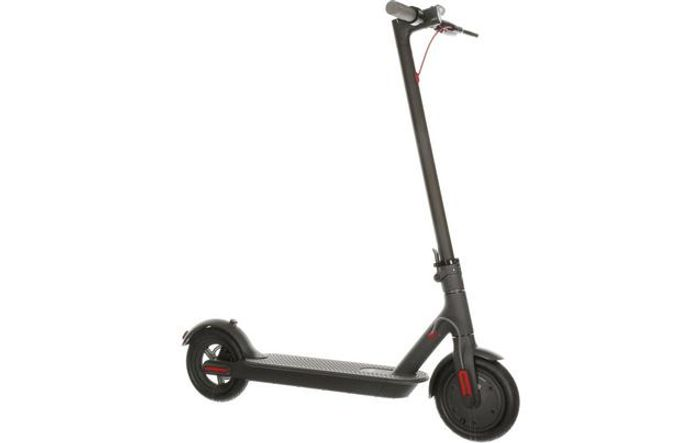 Save £100 on Black Xiaomi Mi M365 Electric Scooter at Halfords