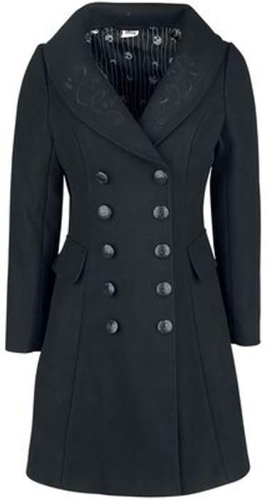 Jack (Nightmare before Christmas) Coat