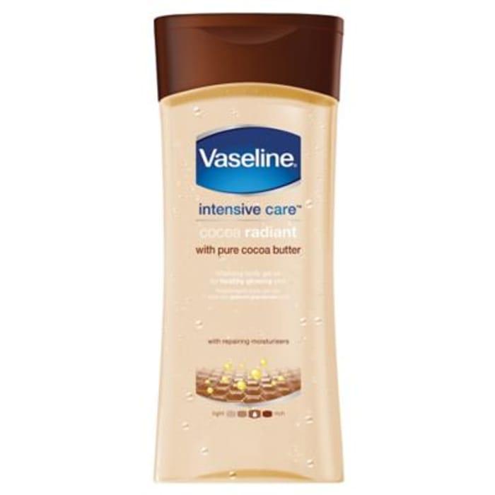 Vaseline Intensive Care Body Gel Oil 200ml