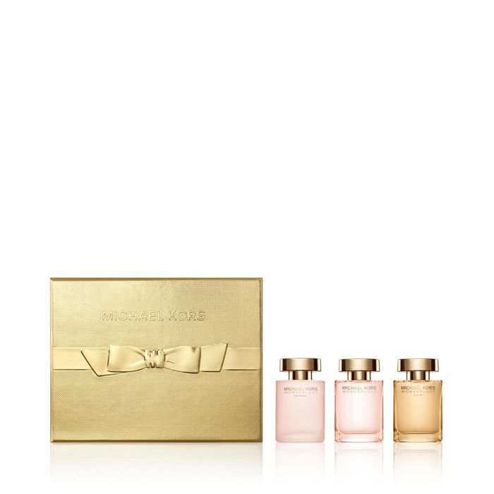 Michael Kors-'Wonderlust' Deluxe Miniature Size Gift Set Was £25