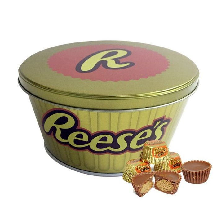 Bargain! Reese's Tin and Chocolates at Argos