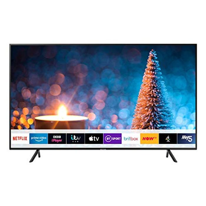"Best Ever Price! Samsung UE43RU7020KXXU - 43"" UHD 4K Smart TV"