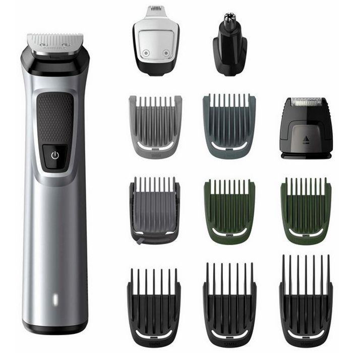 Philips Series 7000 12-in-1 Grooming Kit MG7710 Only £24.99