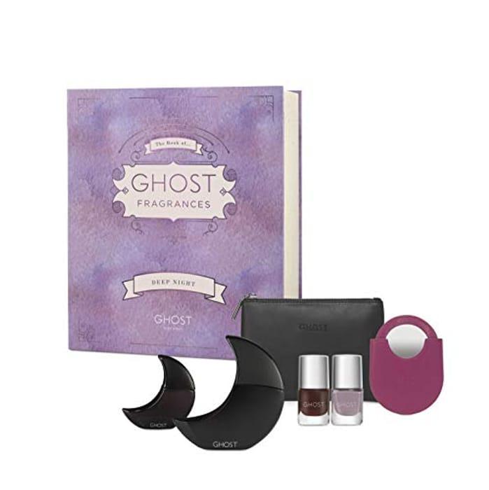GHOST Deep Night 50ml Gift Set