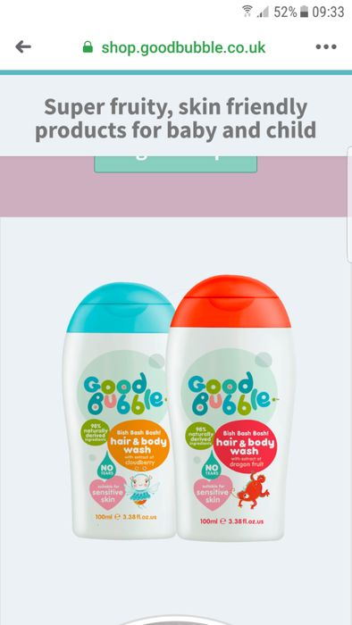 Two Free Bottles Just Pay P&p
