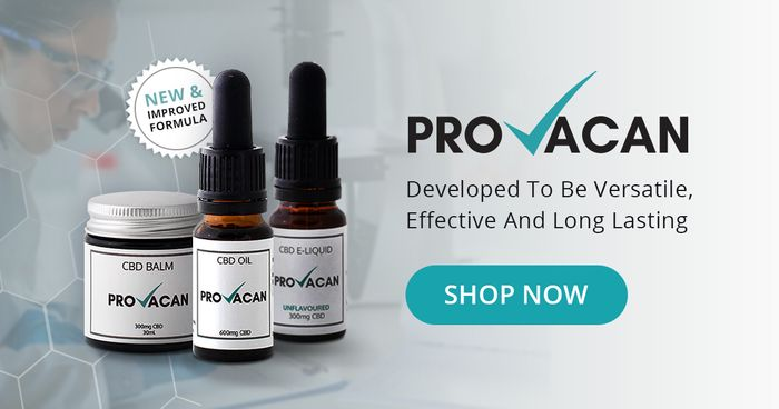 10% off CBD Products