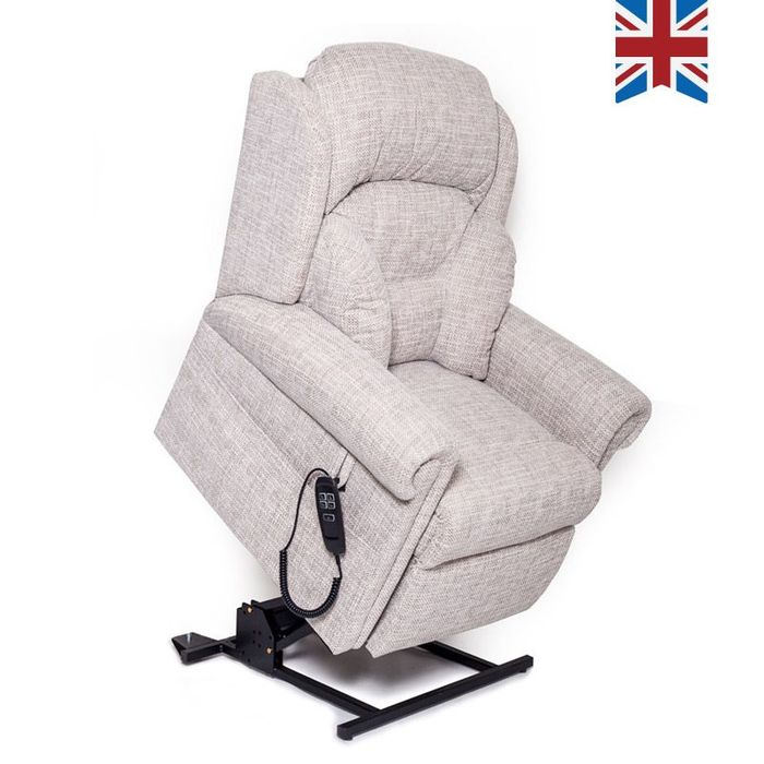 £50 off Cullingworth Riser Recliner Chairs