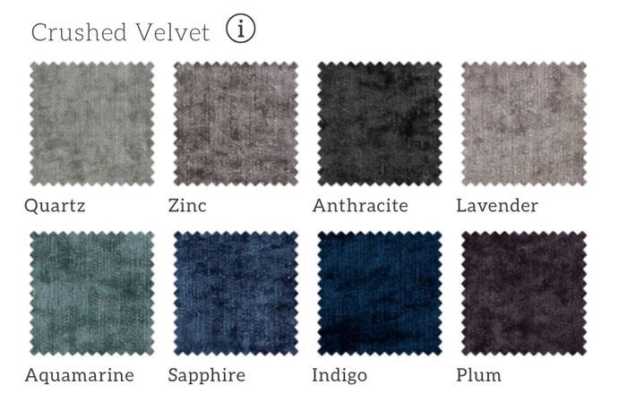 8 Free Velvet, Wool & More Fabric Swatches.