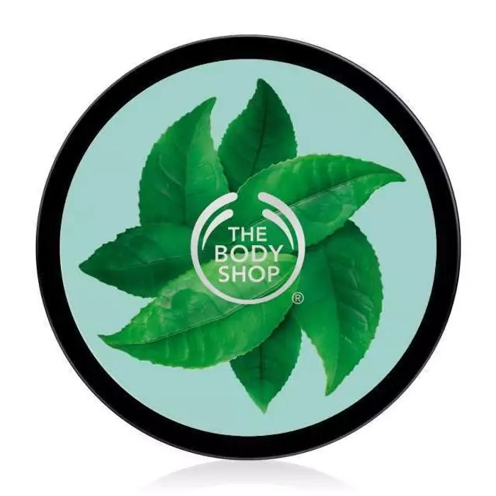 Fuji Green Tea Body Butter