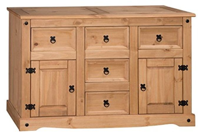 Corona Large Sideboard