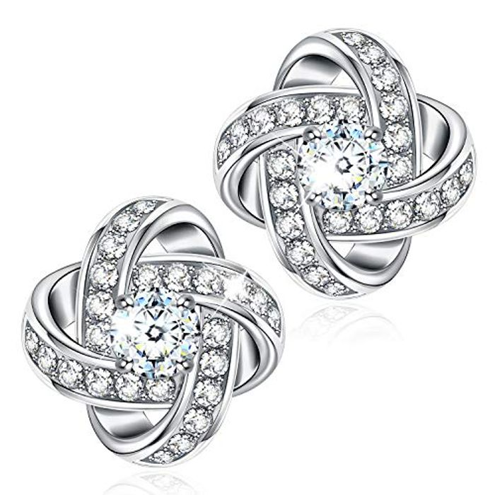 Alex Perry Gifts for Valentine's Day, Satellite Series Women Stud Earrings 925
