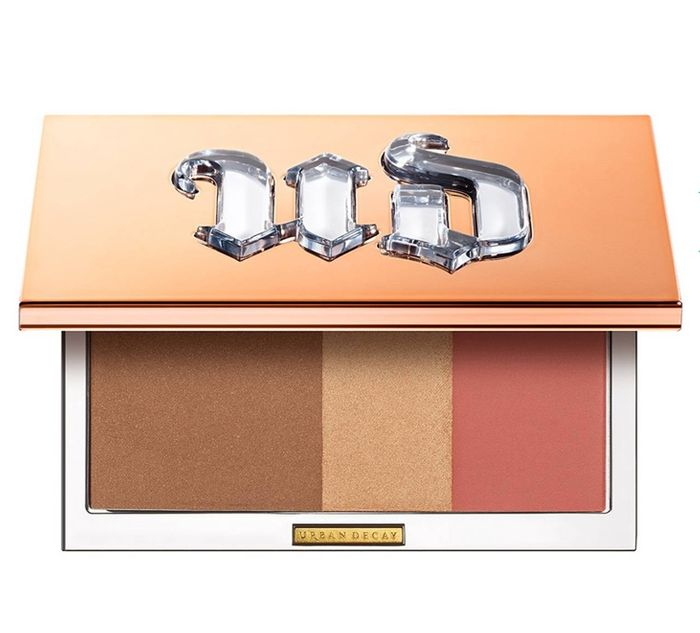 Urban Decay - 'Stay Naked Threesome' Makeup Palette 14g