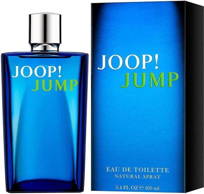 SUPER CHEAP PRICE AT AMAZON! JOOP! Jump - EDT 100ml