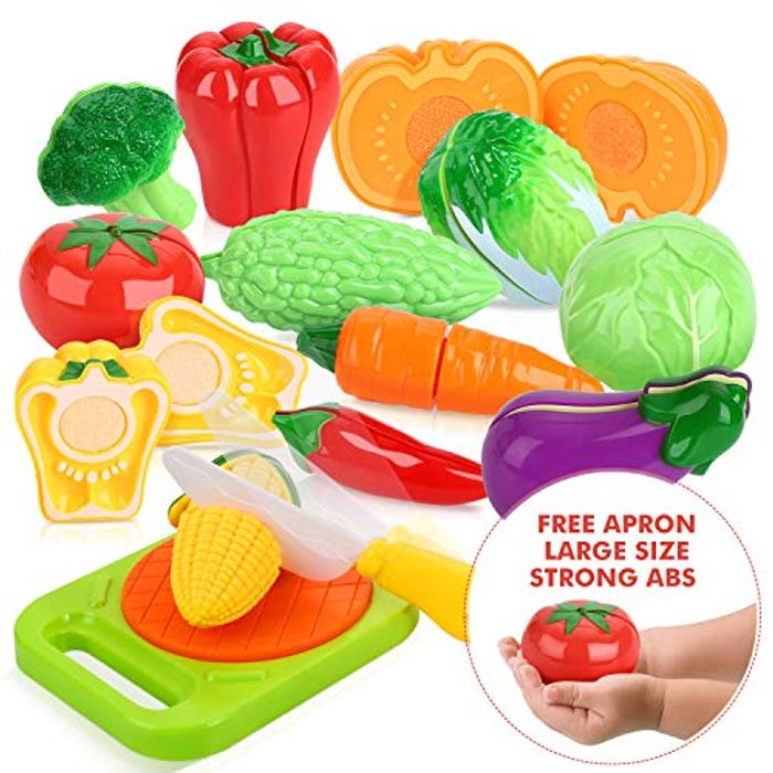 Cheap Role Play Food Kitchen Accessories with 50% Discount!