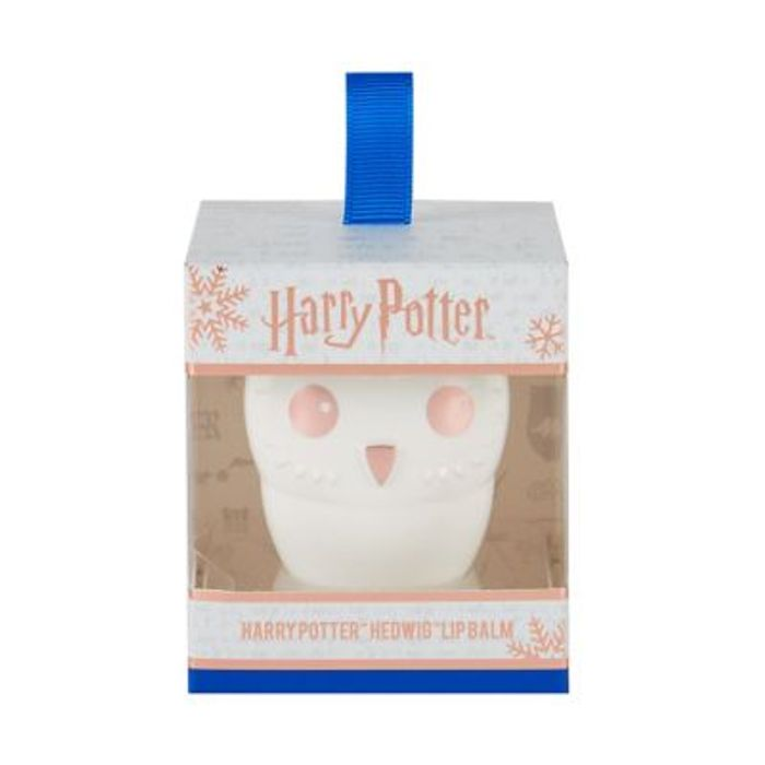 Harry Potter Hedwig Lip Balm