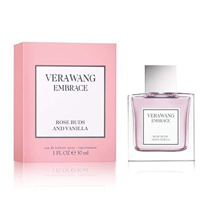Vera Wang Embrace EDT Rose Buds and Vanilla, 30 Ml