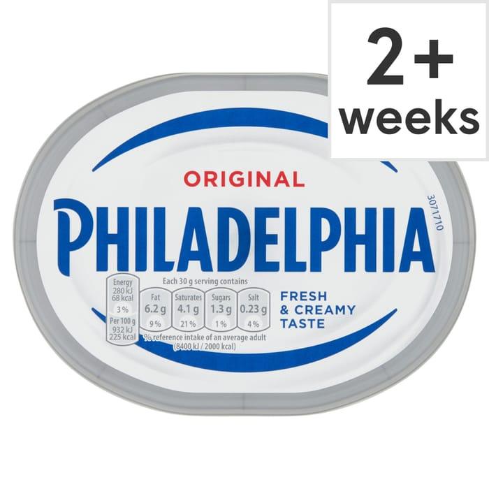 Philadelphia All Varieties 180G