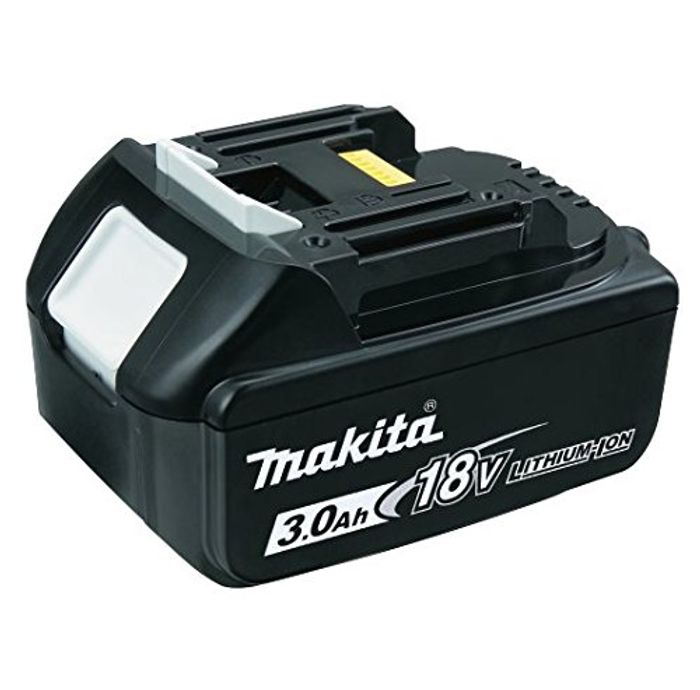 Best Ever Price! Makita BL1830 18V 3Ah LXT Li-Ion Battery