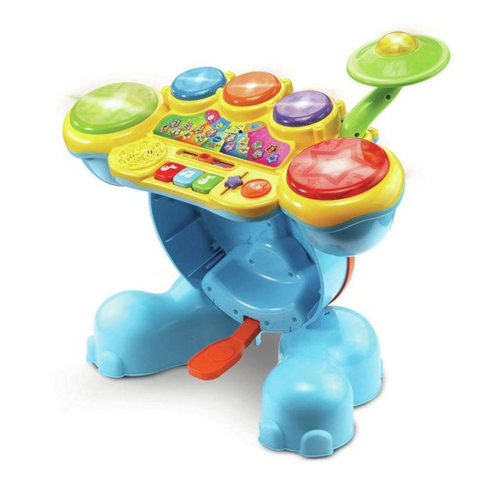 VTech Safari Sounds Drum