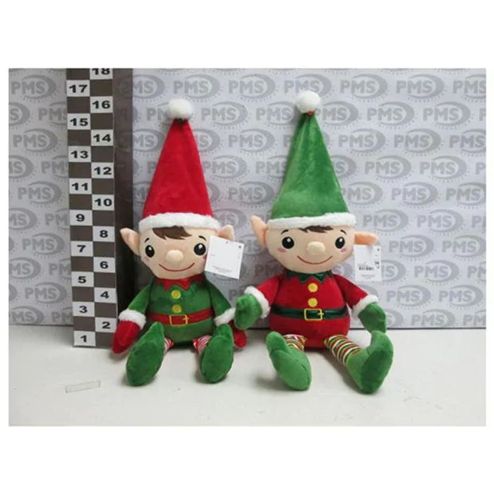 THE SPIRIT of CHRISTMAS Elf Teddy save £5