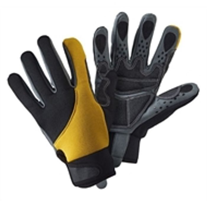 Briers Advance Grip and Protect Gardening Gloves - Large