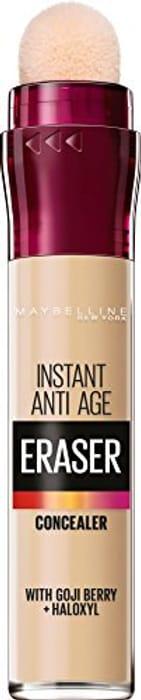 Maybelline Eraser Eye Concealer, 06 Neutralizer, 6.8 Ml