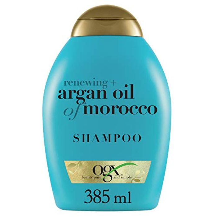 OGX Renewing + Argan Oil of Morocco Shampoo, 385 Ml by Ogx