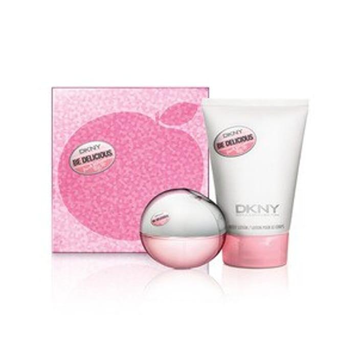 DKNY Fresh Blossom EDP 30ml Gift Set