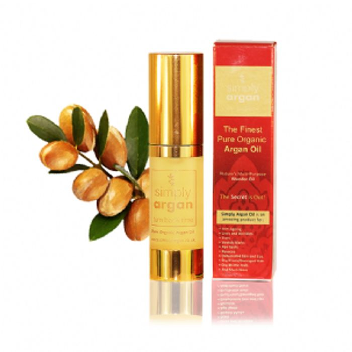 Finest Argan Oil for Just £2.99