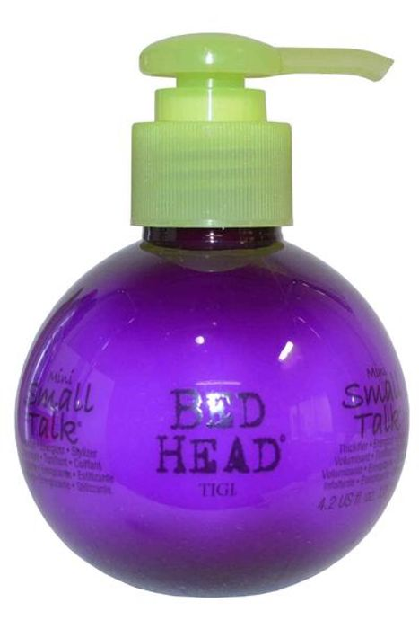 TIGI Bed Head Small Talk 125ml